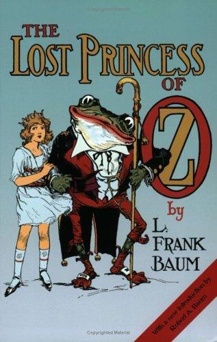 Baum-Frank-Lost-Princess