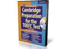 Cambridge Preparation for the TOEFL Test (4th ed.)