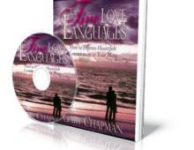 "Gary Chapman ""The five love languages"" Гэри Чепмэн ""Пять языков любви"""