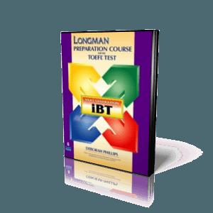 Лонгман Подготовительный курс для сдачи экзамена TOEFL