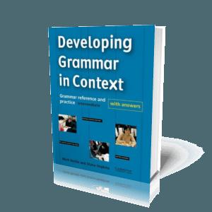 Developing Grammar in context. Nettle M., Hopkins D.