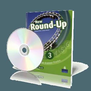 Скачать New Round-Up 3 - Иностранные языки онлайн