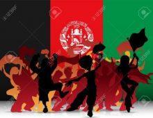 Afghanistan-Sport-Fan