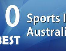 Australian-Sports