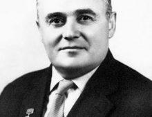 Sergei Pavlovich Korolyov - Founder of Practical Cosmonautics