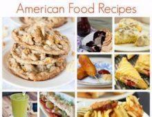 american-food