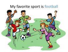 my-favorite-sport