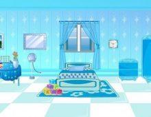 My room - Ҳуҷраи ман