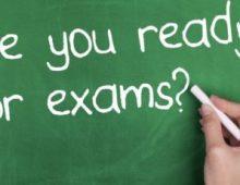 Как подготовиться к экзамену по иностранному языку