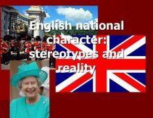 english-national-character