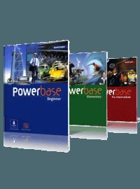 Powerbase - Beginner, Elementary and Pre-Intermediate