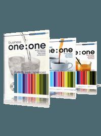 Business One-To-One - Pre-Intermediate, Intermediate & Advanced