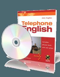 Скачать Macmillan - Telephone English. John Hughes