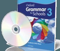 Oxford - Grammar for Schools 3