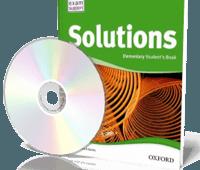 Скачать учебник Oxford – Solutions 2nd Edition - Elementary