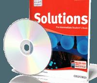 Скачать учебникOxford – Solutions 2nd Edition - Pre-Intermediate