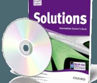 Скачать учебникOxford – Solutions 2nd Edition - Intermediate