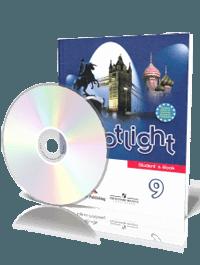 Spotlight 9 класс - гдз по английскому языку для девятиклассников
