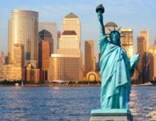 Недорогое путешествие по Америке для путешественников
