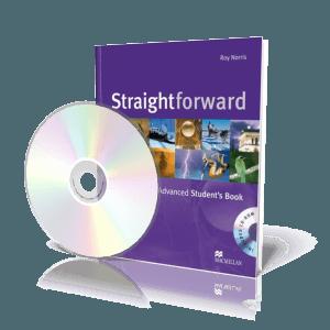 Download Macmillan - Straightforward- Advanced Philip Kerr