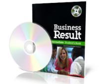 Скачать Oxford - Business Result - Pre-Intermediate