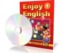 Скачать Enjoy English – 1 класс Биболетова М.З. (Вторая редакция)
