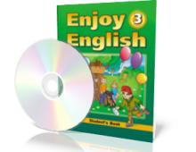 Скачать Enjoy English – 3 класс Биболетова М.З. (Вторая редакция)