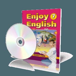 Скачать Enjoy English – 7 класс Биболетова М.З. (Вторая редакция)
