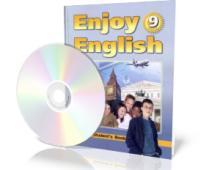 Скачать Enjoy English – 9 класс Биболетова М.З. (Вторая редакция)