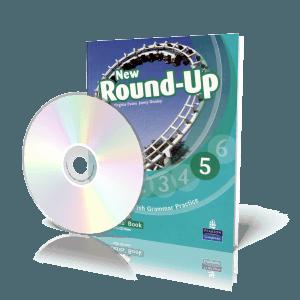 Скачать New Round-Up 5 – Upper-Intermediate уровень курса