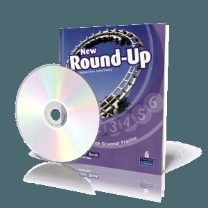 Скачать New Round-Up Starter – Basic уровень курса