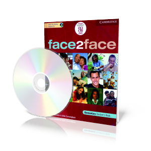 Сambridgе - Face2Face - Elementary (Full pack / 2nd edition)