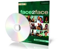 Сambridgе - Face2Face - Intermediate (Full pack / 2nd edition)