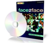 Сambridgе - Face2Face - Pre-Intermediate (Full pack / 2nd edition)