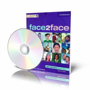 Сambridgе - Face2Face - Upper-Intermediate (Full pack / 2nd edition)