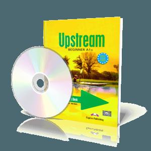 Скачать Express Publishing - Upstream - Beginner A1+
