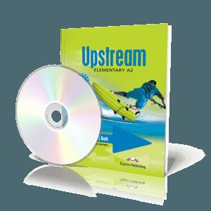 Учебник Express Publishing - Upstream - Elementary A2