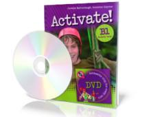 Скачать учебник Longman - Activate! B1 (Full pack / Полный комплект)
