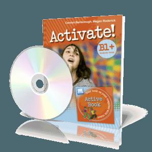 Скачать курс Longman - Activate! B1+ Plus (Full pack)