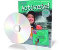 Скачать учебник Longman - Activate! B2 (Full pack / Полный комплект)