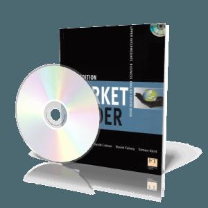 Longman - Market Leader New Edition - Upper-Intermediate