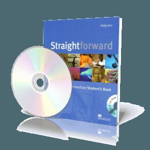 Курс Macmillan - Straightforward - Pre-Intermediate Philip Kerr