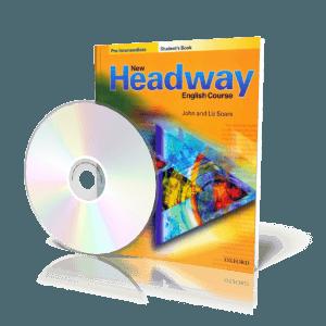 New Headway - Pre-Intermediate. 4-th Edition. Liz Soars & John Soars