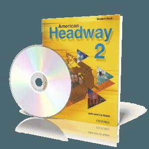 Скачать Oxford American Headway - 2. First Edition