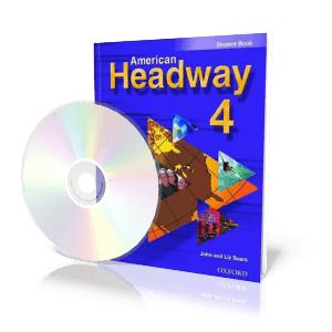 Download Oxford American Headway - 4. First Edition