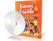 Скачать Oxford - Family and Friends 4 бесплатно