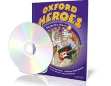 Скачать Oxford - Heroes 3 - Иностранные языки онлайн