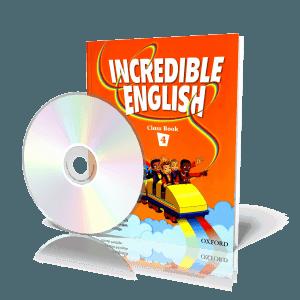Download Oxford - Incredible English 4. Sarah Phillips, Michaela Morgan