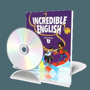 Oxford - Incredible English 5. Sarah Phillips, Michaela Morgan