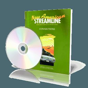 Скачать Oxford - New American Streamline 2 - Connections